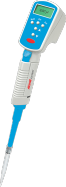 Microlit Electronic Pipette